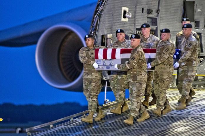 Američka vojska pretrpjela brojne gubitke (Foto: EPA-EFE)
