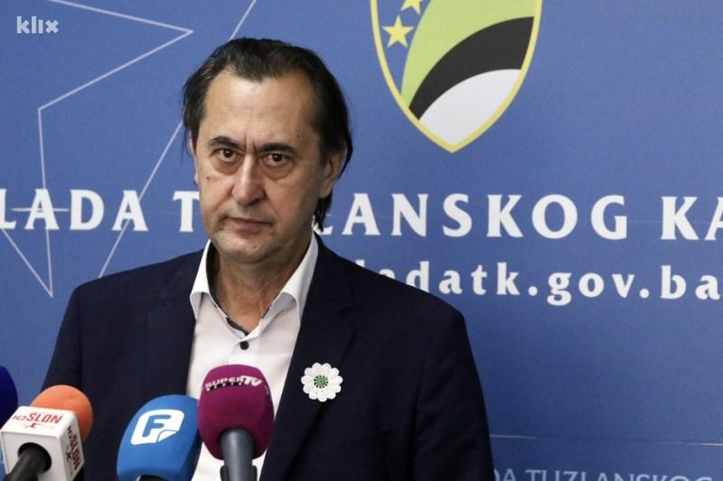 Kadrija Hodžić (Foto: A. K./Klix.ba)