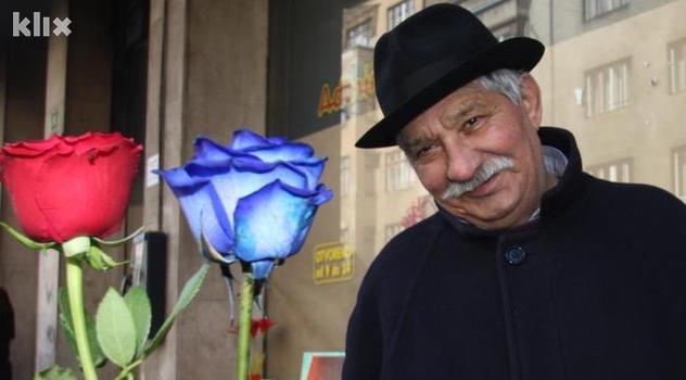 Preminuo čika Mišo, legenda Sarajeva
