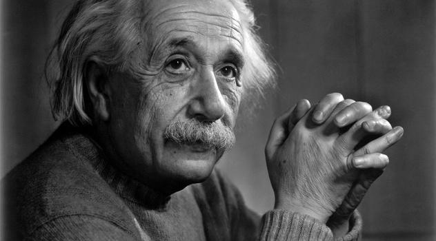 Ne samo genijalan naučnik, nego i mudrac: Ovako je govorio Albert Einstein