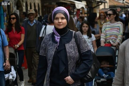 Image result for Safija Malkić, doktorica teologije