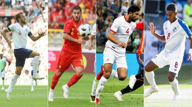 """Belgija i Engleska""""rezervisani"""" za osminu finala, Tunis i Panama se nadaju senzaciji"""
