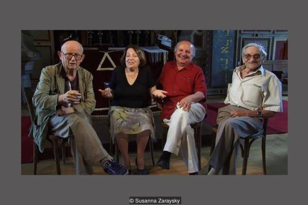 BBC o bosanskim Jevrejima koji govore srednjovjekovni Å¡panski jezik