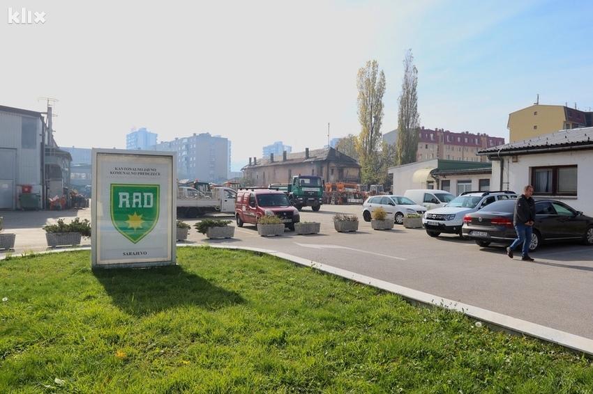 """Gdje su """"nestali"""" milioni u sarajevskom preduzeću Rad? Revizori sačinili kritične nalaze"""