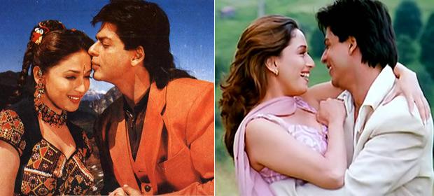 Image result for shahrukh khan heroines list