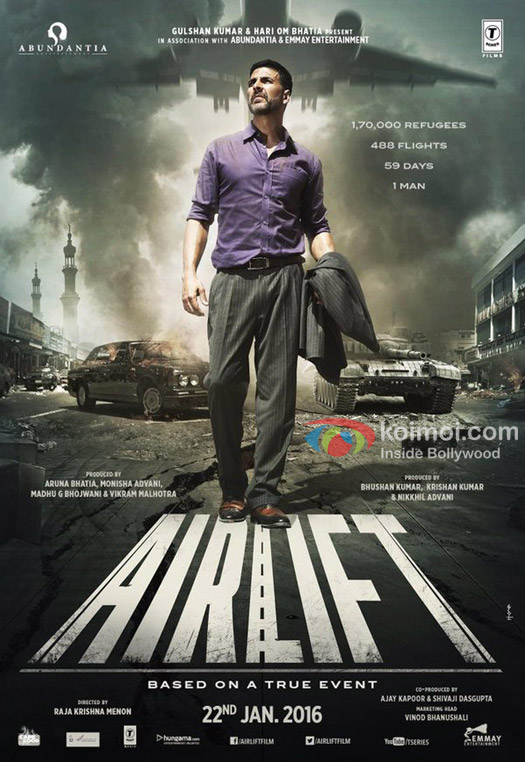 Airlift Full Movie Free Download HD MP4