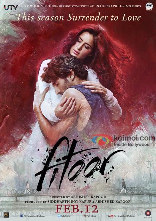 Poster do filme Fitoor