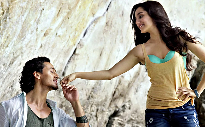 Image result for baaghi
