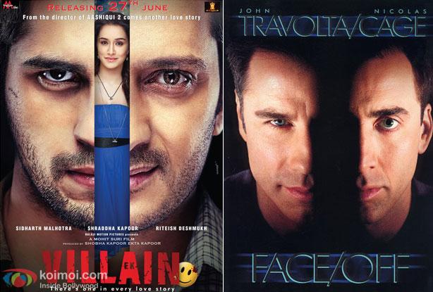 Ram Leela Poster Copied ... : Bollywood's Sh...