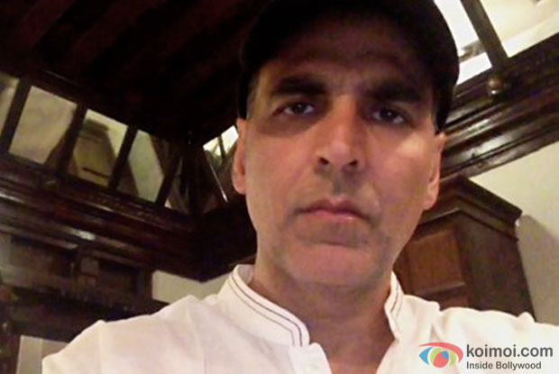 Bengaluru Molestation Case: Akshay Kumar Reacts With An Angry Video On Twitter