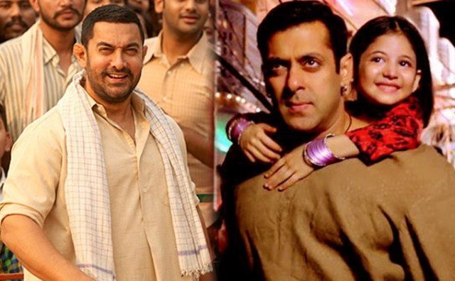 Box Office - Dangal goes past Bajrangi Bhaijaan, is second highest grossing All Time Blockbuster