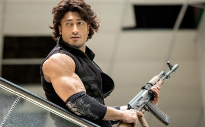 'Commando 2' to release in Hindi, Tamil, Telugu
