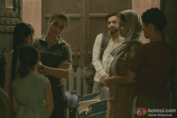 Dangal Inches Closer To 300 Crores On Its 2nd Tuesday At The Box Office