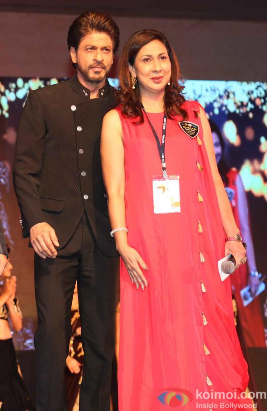 Shah Rukh Khan lend their support for pedriatic surgeries