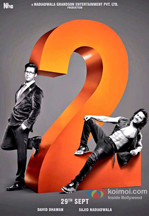 Image result for judwaa 2 first look