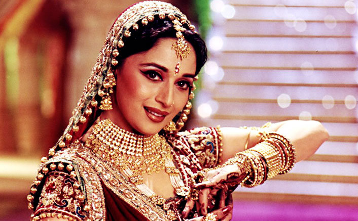 Image result for madhuri dancing