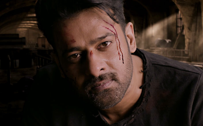 Prabhas is back with action for Sahoo's action sequence