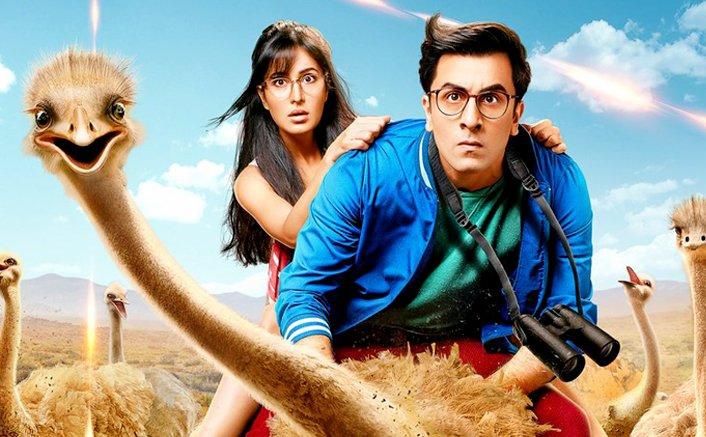 Ranbir Kapoor – Katrina Kaif (Jagga Jasoos)