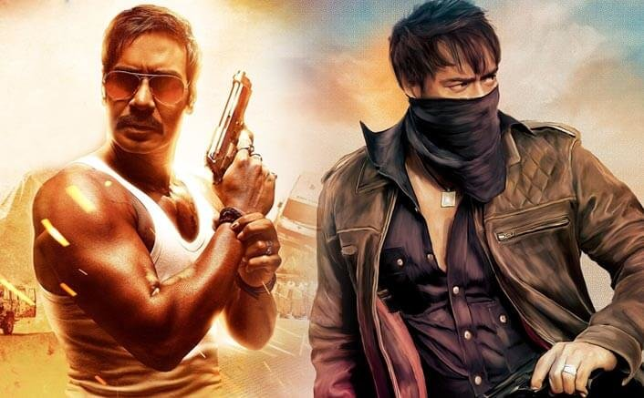 Where Will Baadshaho Stand In Ajay Devgn's Highest Grossing List?
