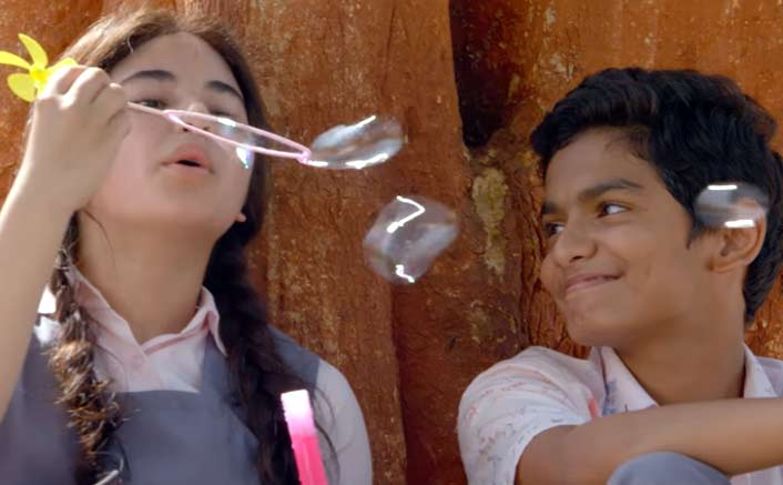 VIDEO! I'll Miss You Song From Secret Superstar Is All About Teenage Love