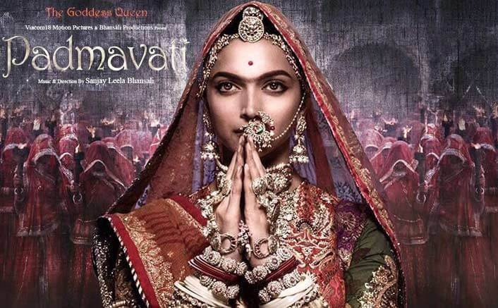 'Padmavati' row 'dangerous' in the foreign film world's eyes