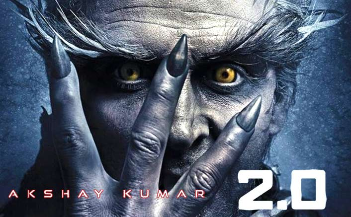 After The Deadly Transformation, Akshay Kumar To Have A Voice Enhancement For 2.0