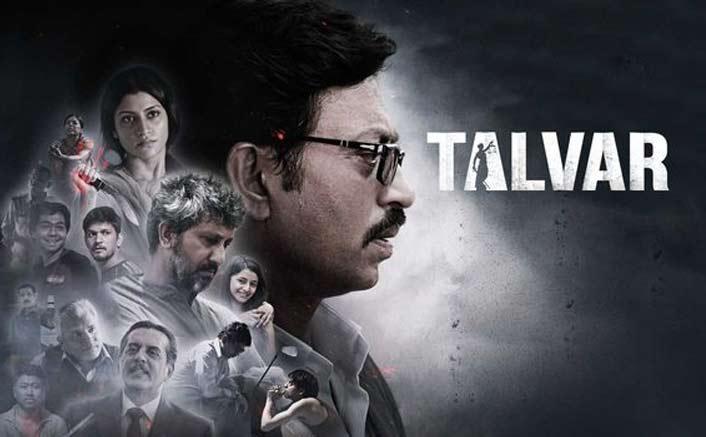 Documentary on Talwars on TV in November