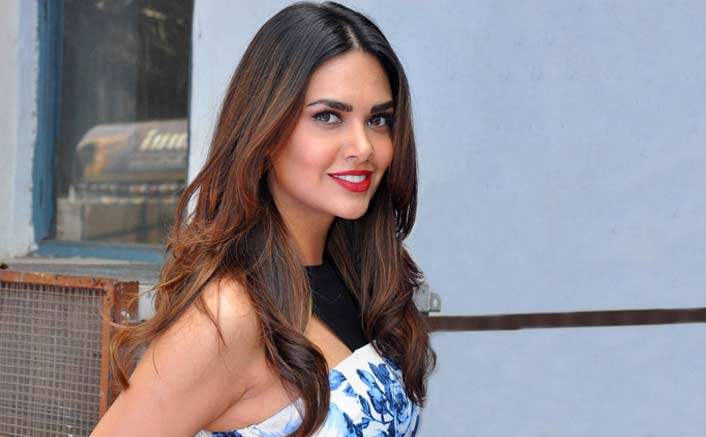 """Esha Gupta: """"Trollers Will Troll, I Just Wish They Get A Job Or Have Goals In Life"""""""