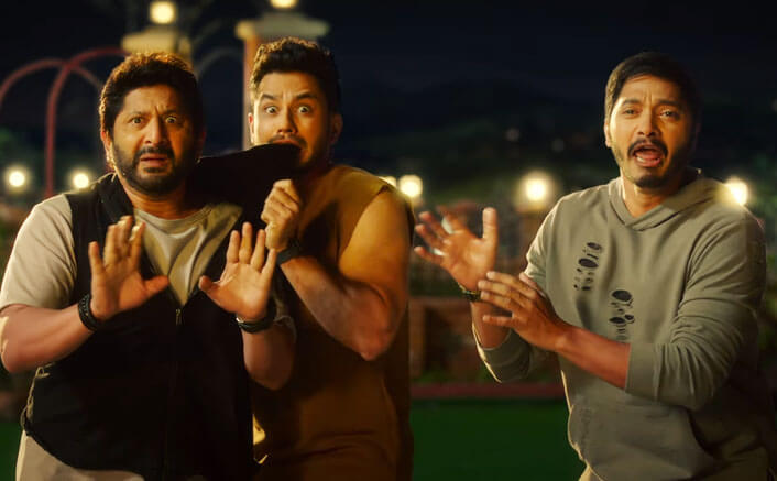 Golmaal Again Collects 215 Crores At The Worldwide Box Office