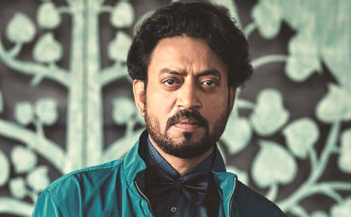 "Irrfan all set to collaborate with AIB for ""The Ministry"" on Amazon Prime"