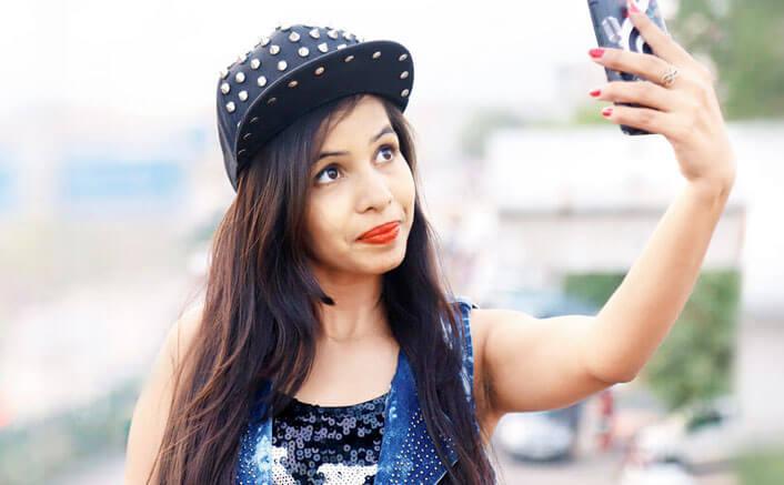 Dhinchak Pooja wants to act in Bollywood