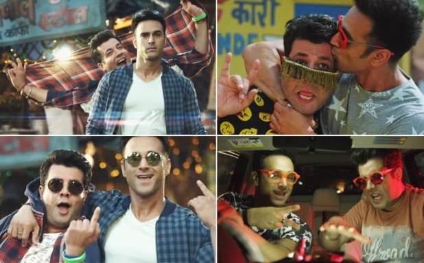 Fukras Tease Us With Their Bromance In Tu Mera Bhai Nahi Hai From Fukrey Returns