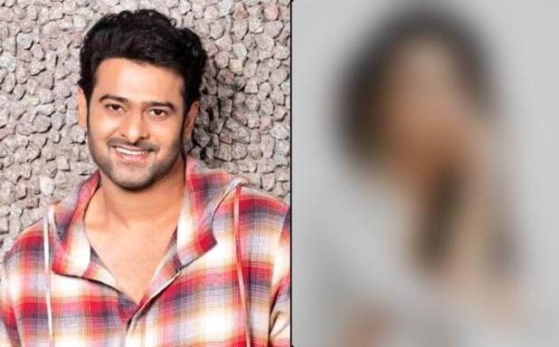 Not Shraddha Kapoor, But This Actress Was The First Choice For Prabhas' Saaho