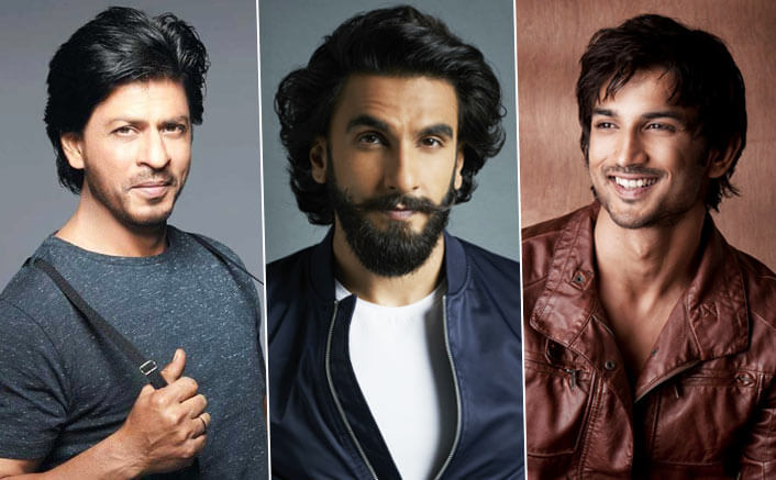 Poll! Srk, Ranveer Or Sushant- Who Will Back Out From Christmas 2018 Clash?
