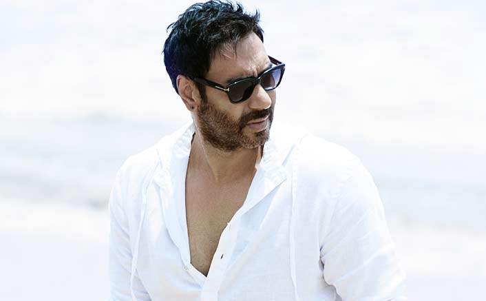 Post Golmaal Again, This Is Ajay Devgn's Latest Gift For His Fans