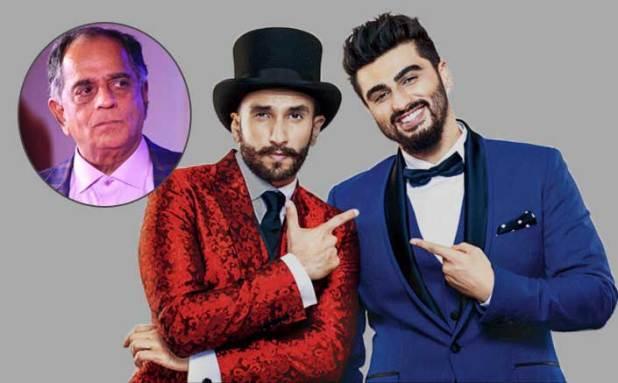 Ranveer And Arjun To Star In Pahlaj Nihalani's Next?