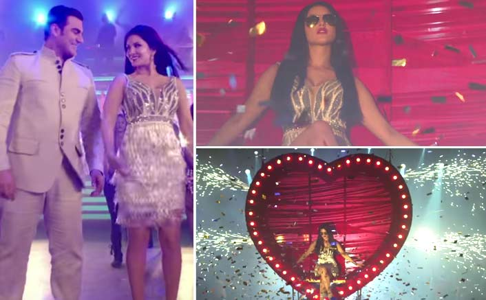 SONG ALERT! From Baby Doll To Barbie Girl: Sunny Leone Continues To Drool Her Fans