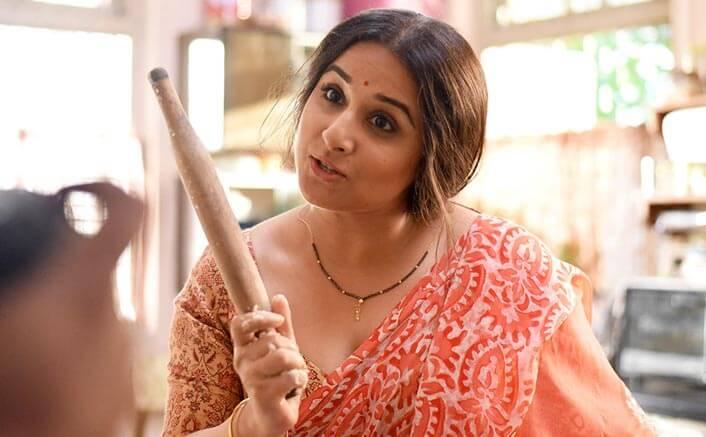Vidya Balan's Tumhari Sulu Continues Its Steady Race At The Box Office