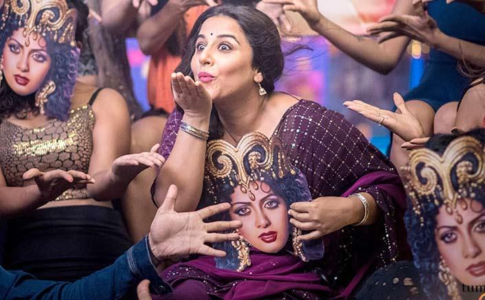 Vidya Balan's Tumhari Sulu Crosses The 27 Mark At The Box Office