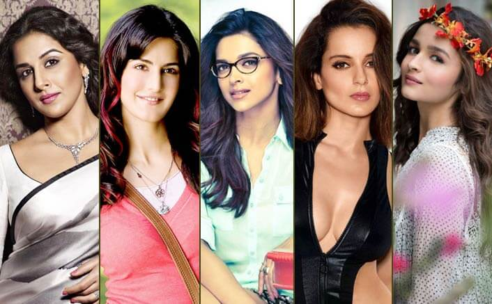 VOTE NOW! From Deepika Padukone To Katrina Kaif; Which Of These Actresses Is Leading Bollywood?