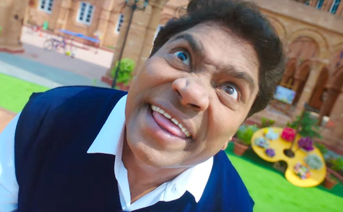 Johnny Lever- Golmaal Again