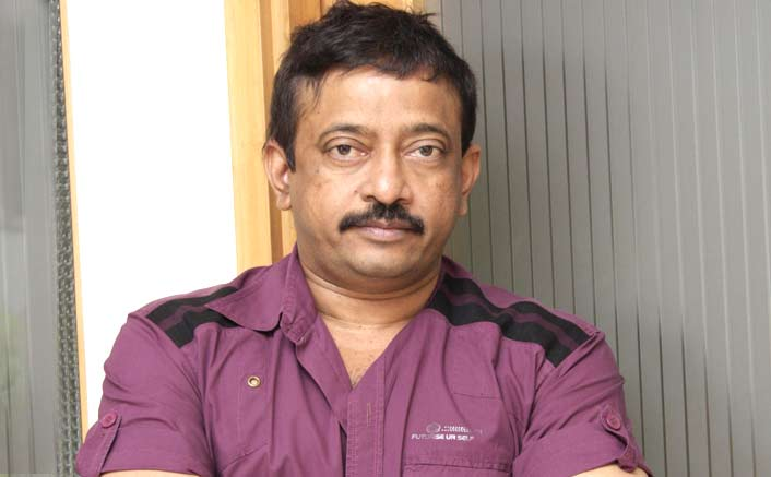 """No Location On Earth More Beautiful Than Woman's Body"": Ram Gopal Varma"