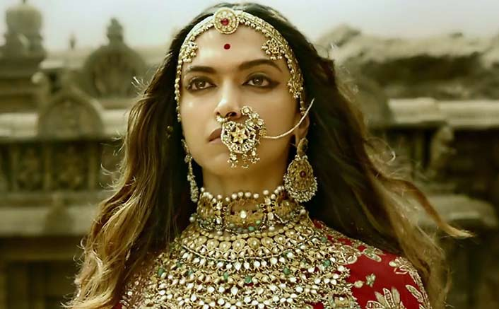 Padmaavat Is In A Serious Coup! Makers, Why So Silent?