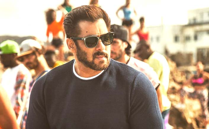 OMG! Salman Khan breaks yet another record!