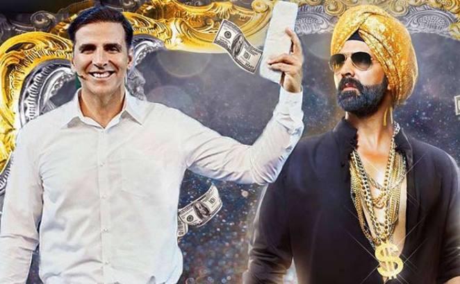 Jolly LLB 2 Becomes 4th Highest Opening Weekend Grosser For Akshay Kumar