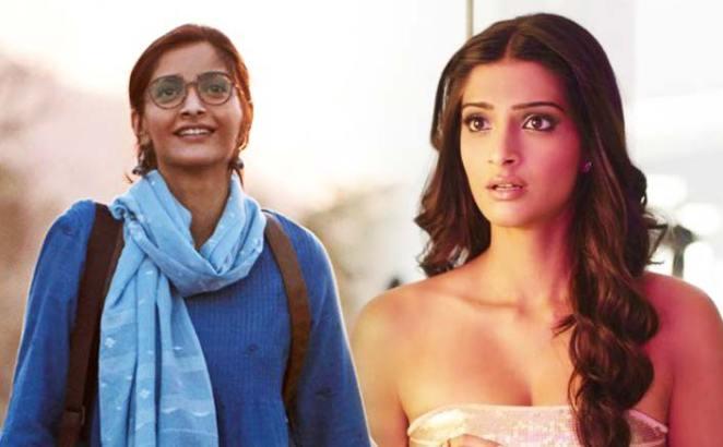 PadMan, Within A Week, Enters Sonam Kapoor's List Of Top 5 Highest Grossing Movies