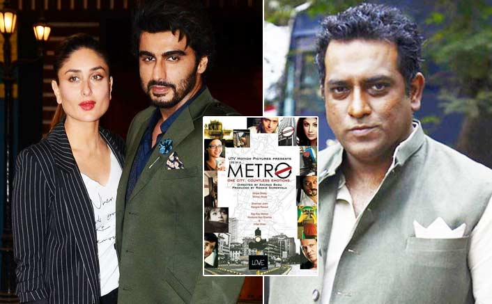 Life In A Metro Sequel: Kareena Kapoor Khan & Arjun Kapoor To Reunite For This Anurag Basu Directorial?
