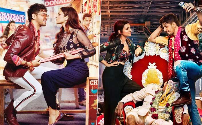 Image result for Sidharth Malhotra and Parineeti Chopra begin shooting for Jabariya Jodi