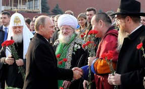 Image result for religion in russia