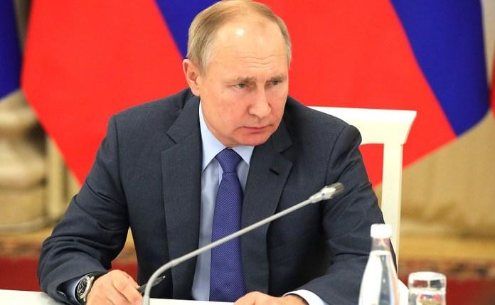 Назаседании Совета помежнациональным отношениям.
